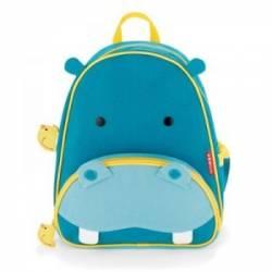 Mochila Zoopack Hippo de SKIP HOP