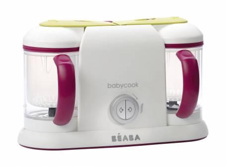 BabyCook Duo de BEABA