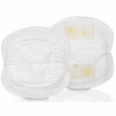 Discos absorbentes desechables 30 uds de Medela