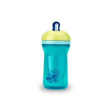 Vaso Active Straw Tommee Tippee