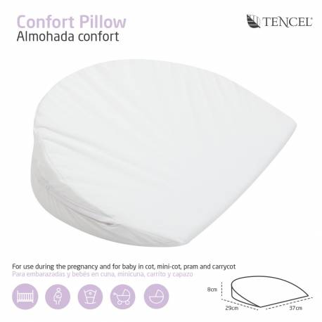 Almohada Confort Mini de CAMBRASS