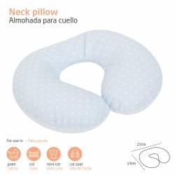 Almohada para cuello de Cambrass