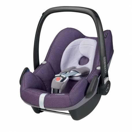 silla de auto pebble de bebe confort