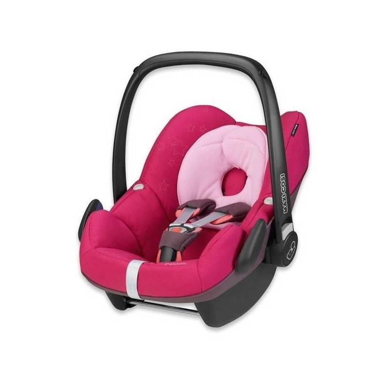 Silla de auto pebble de bebe confort for Silla coche bebe grupo 0