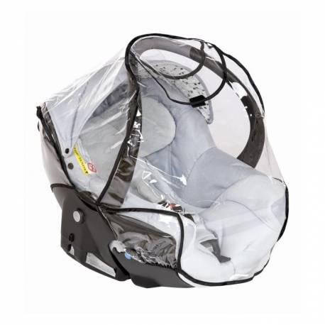 Plástico de lluvia STREETY/CREATIS de Bebe Confort