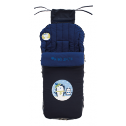 Saco de Silla Nest Plus S11 Atlantic de Jane