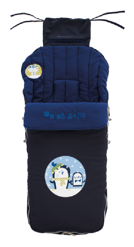 Saco de Silla Nest Plus 2015 de Jane
