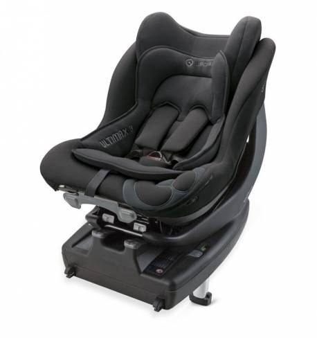 ULTIMAX 3 Isofix de CONCORD