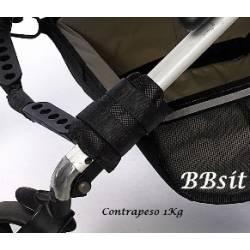 Contrapeso 1 Kg para silla BBsit