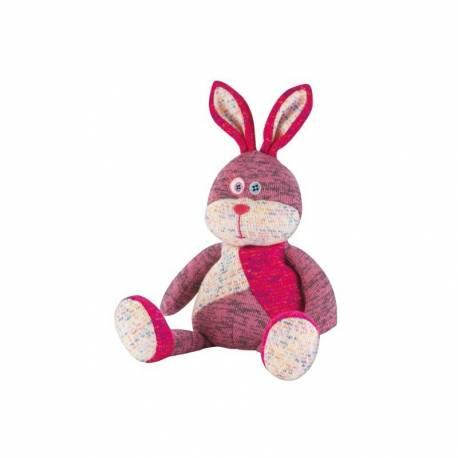 Peluche Conejo Deluxe Warmies