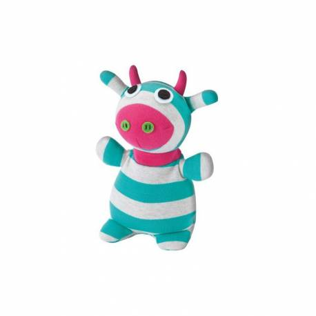 Peluche microondas Diddly Socky Dolls Warmies