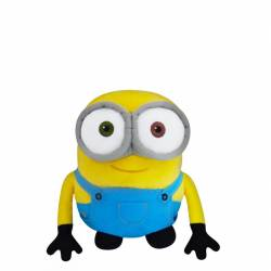 Peluche Bob Minions Warmies