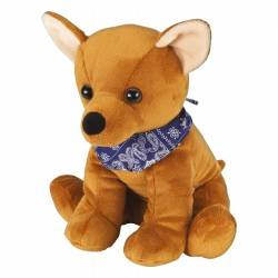 Peluche Chiwawa Warmies
