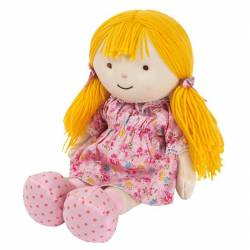 Peluche Muñeca Candy Warmies
