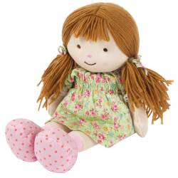 Peluche Muñeca Ellie Warmies