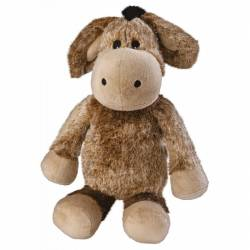 Peluche Burro Warmies