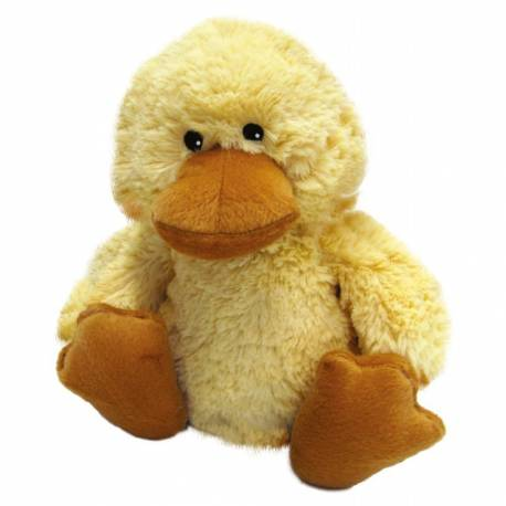 Peluche Patito Warmies
