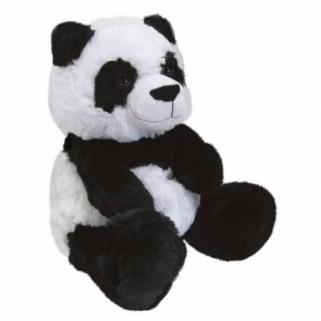 Peluche microondas Oso Panda Warmies