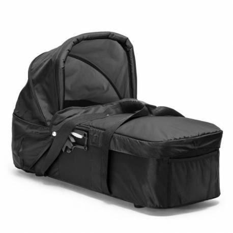 Capazo Compacto sillas Baby Jogger color negro