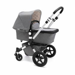 Bugaboo Camaleon 3 Classic Collection + color gris melange