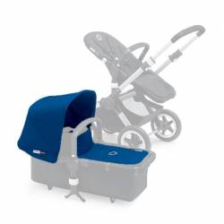 Fundas Bugaboo Buffalo color azul royal