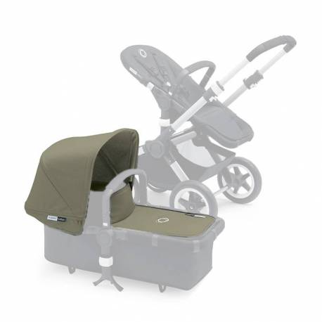 Fundas Bugaboo Buffalo color caqui