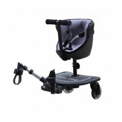 Patinete con asiento Easy X Rider (Nuevo)