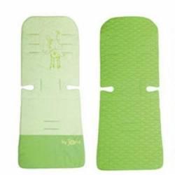 Colchoneta JANE Jirafa P04 Verde