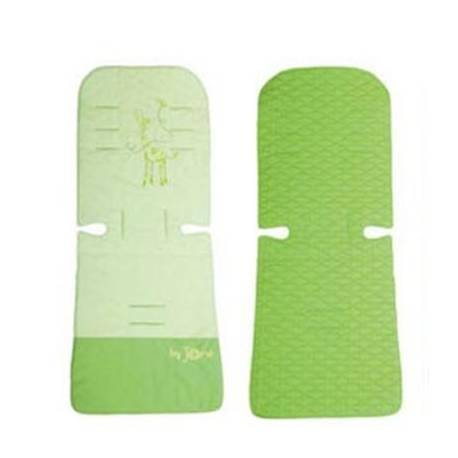 Colchoneta P04 Jirafa Verde JANE