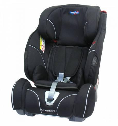 Silla de coche Triofix Comfort de Klippan