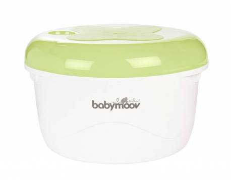 Esterilizador Microondas Zen de Babymoov