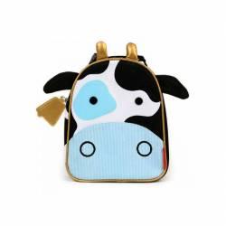 Bolsa Isotérmica Vaca de Skip Hop