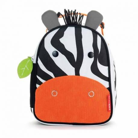 Bolsa Isotérmica Zebra de Skip Hop