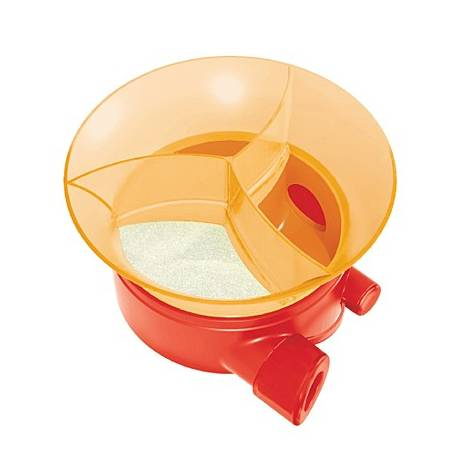 Dispensador de leche en polvo de BROTHER MAX
