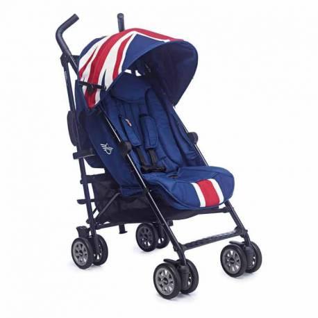Silla de Paseo MIni Buggy XL de Easywalker union jack classic