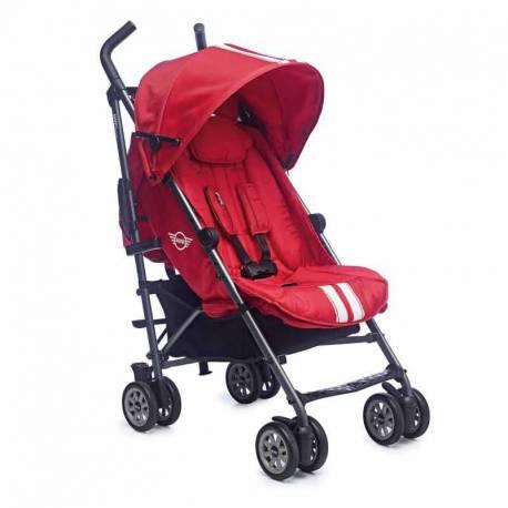 Silla de Paseo MIni Buggy XL de Easywalker fireball redss