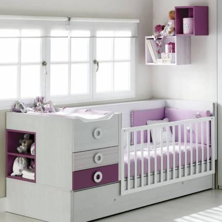 Lujo Cuna Muebles De Salida Ornamento - Muebles Para Ideas de Diseño ...