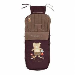 Saco de silla Nest Plus R81 Brown de Jane