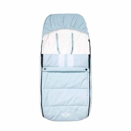 Saco Mini Stroller Ice Blue de Easywalker