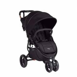 Silla de paseo Snap 3 Original de Valco Baby negro black