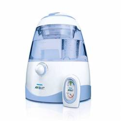Humidificador Avent Philips