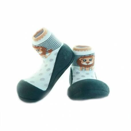 Zapatos Ergonómicos para Bebé Zoo León de Attipas