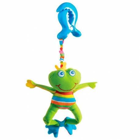 Tiny Smarts Frankie Frog de Tiny Love