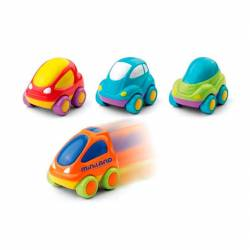 Miniland Minicars
