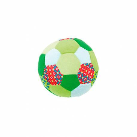 Mi Primer Balón de Saro verde