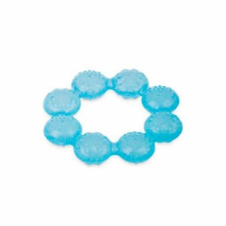 Mordedor Ice Gel Nuby azul