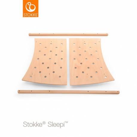 Kit Extensión Sleepi Junior de Stokke natural