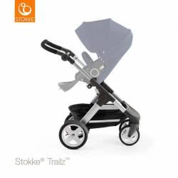 Chasis Stokke Trailz ruedas clasicas