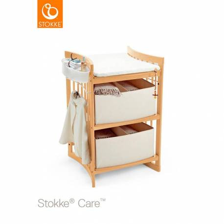 Cambiador Stokke Care natural