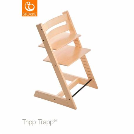Trona Tripp Trapp de Stokke natural